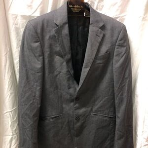 Kenneth Cole Reaction blazer sz 38R
